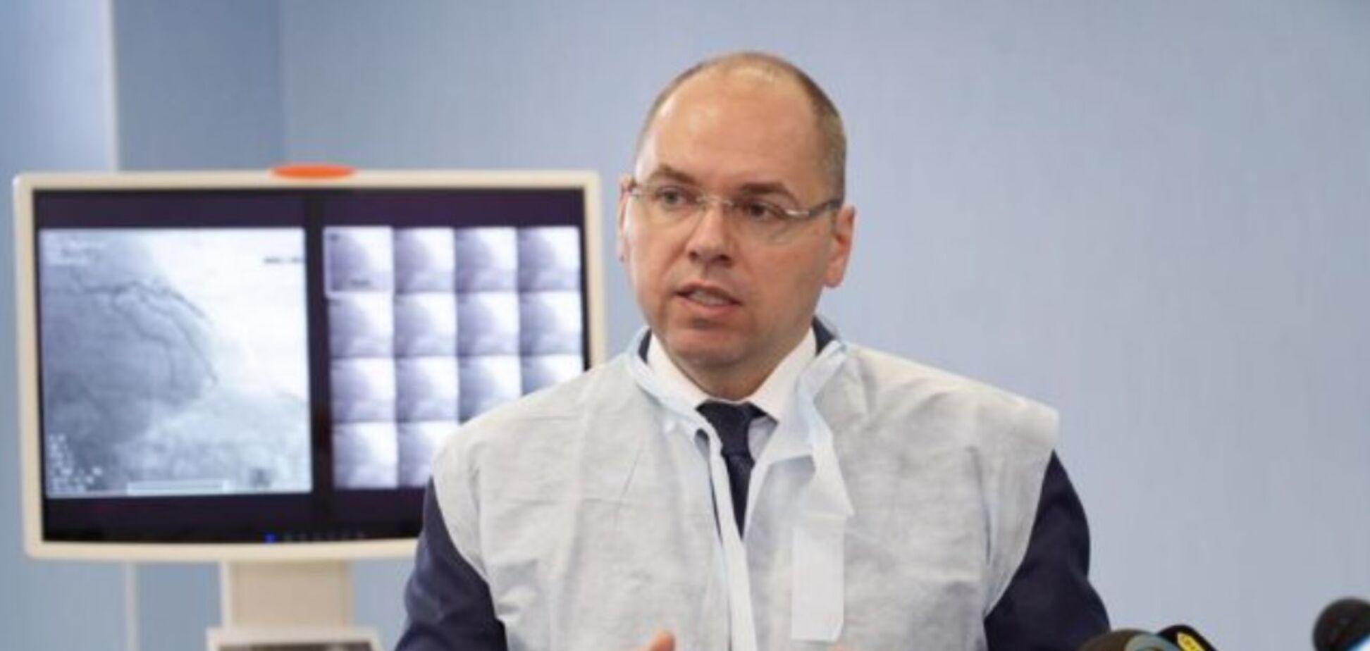 Степанов пояснив, чому пологи в Україні не можуть бути безкоштовними