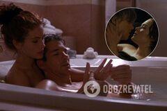 Названо найвідоміші сцени сексу в кіно: фото і відео