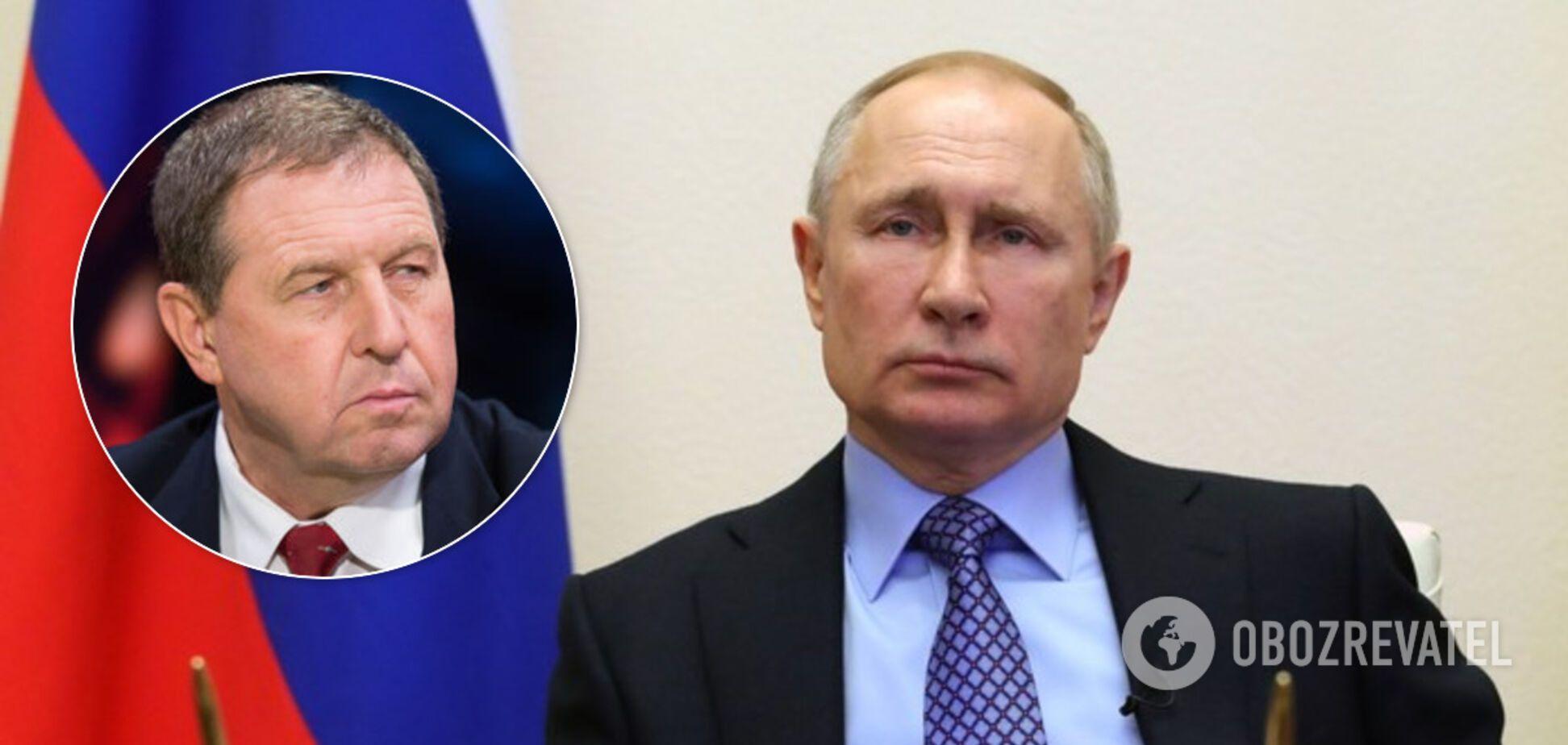 Путин начал войну против Украины в 2013 году, есть точная дата – Илларионов