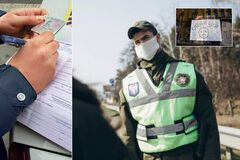 Массовые собрания и хождение без маски: за что всё ещё могут оштрафовать в Украине