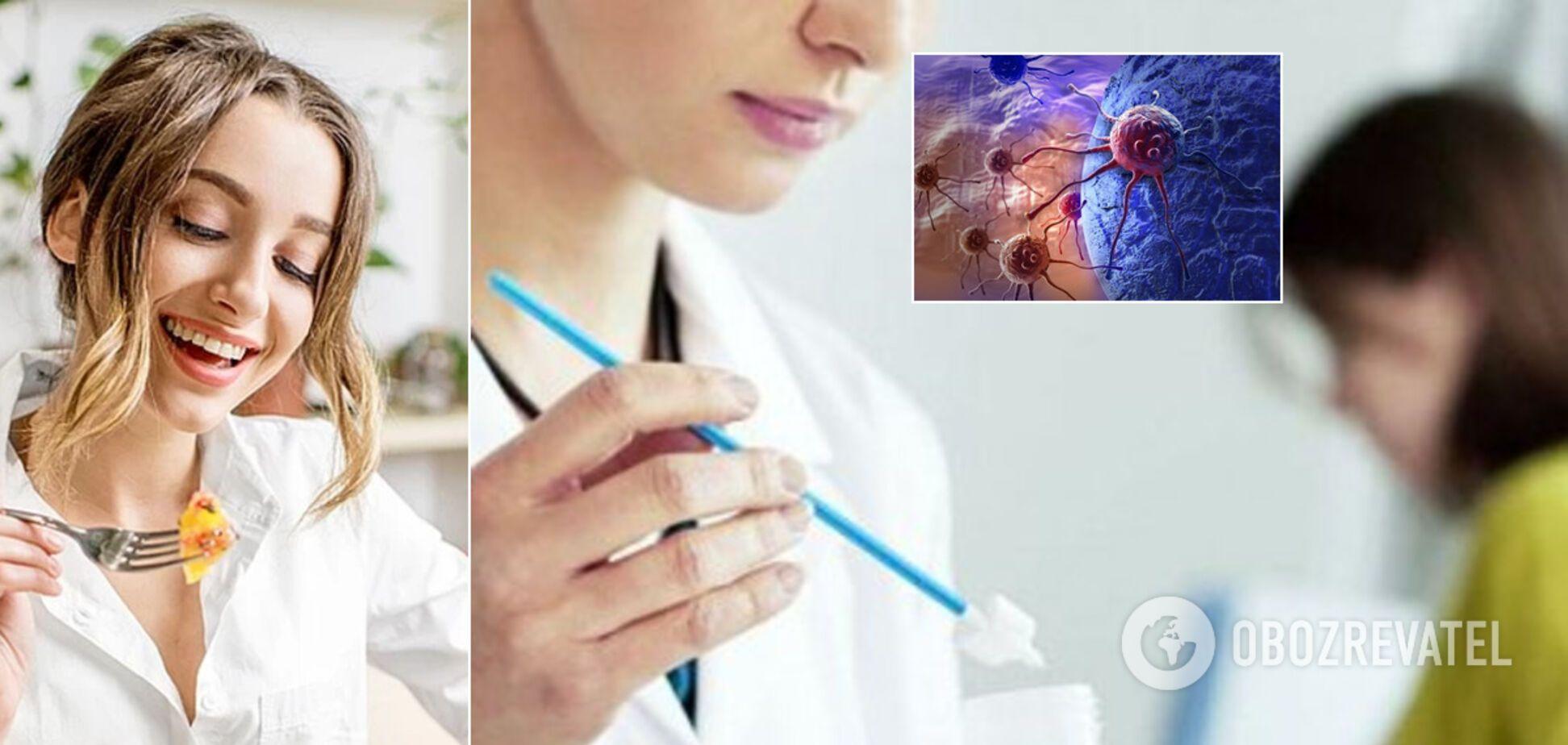 Як очистити організм від речовин, що провокують рак