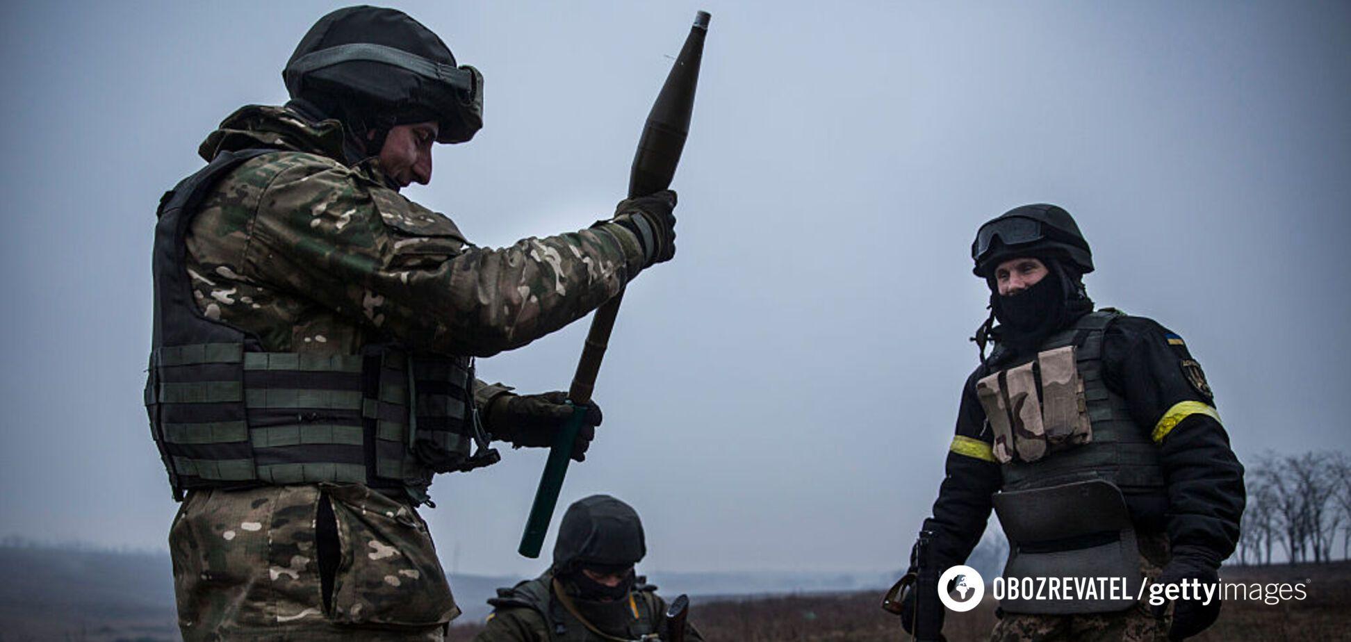 ЗСУ відповіли окупантам 'Л/ДНР' за підлу атаку: багато поранених