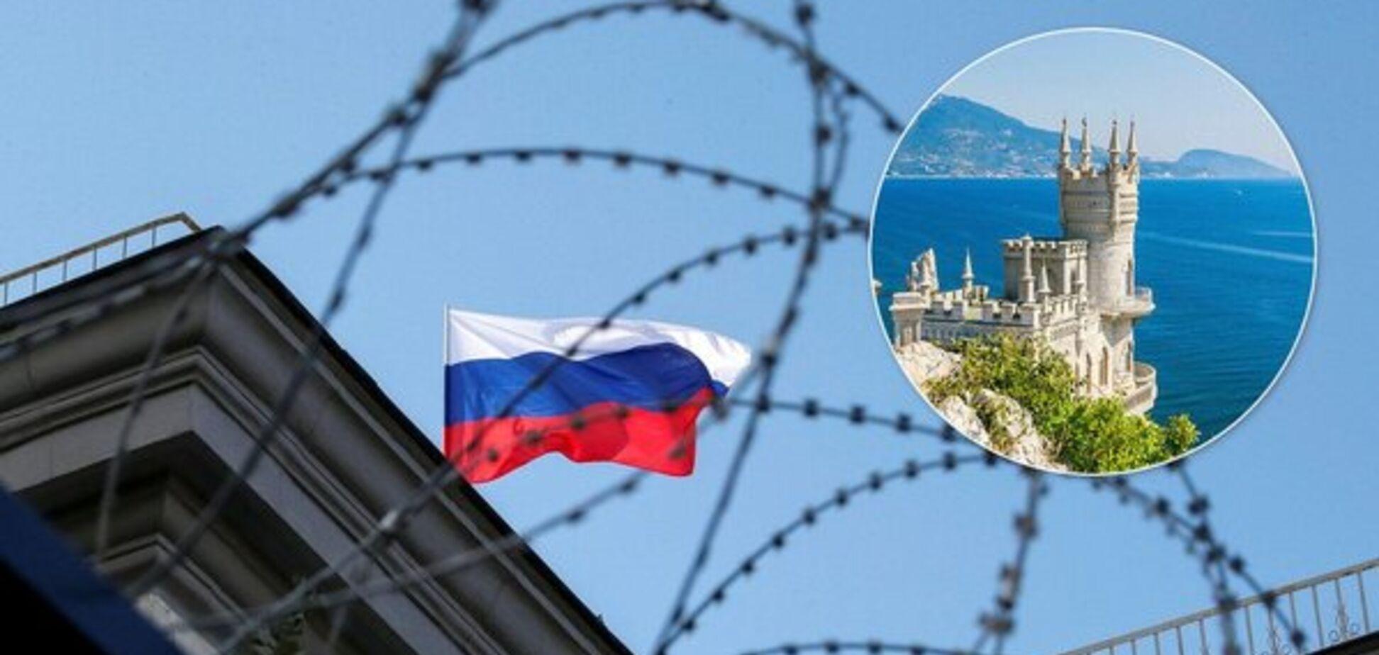 Союзник Путина в ЕС заговорил о снятии с России санкций за Крым