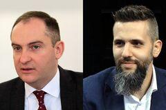 Переслідування Верланова, Нефьодова та Рябошапки – це відплата за те, що вони перекрили корупційні потоки