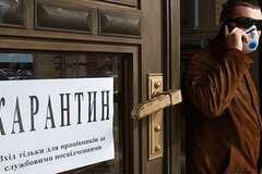 Почему нужно менять подход к карантину в Украине: инфекционист объяснил подвох