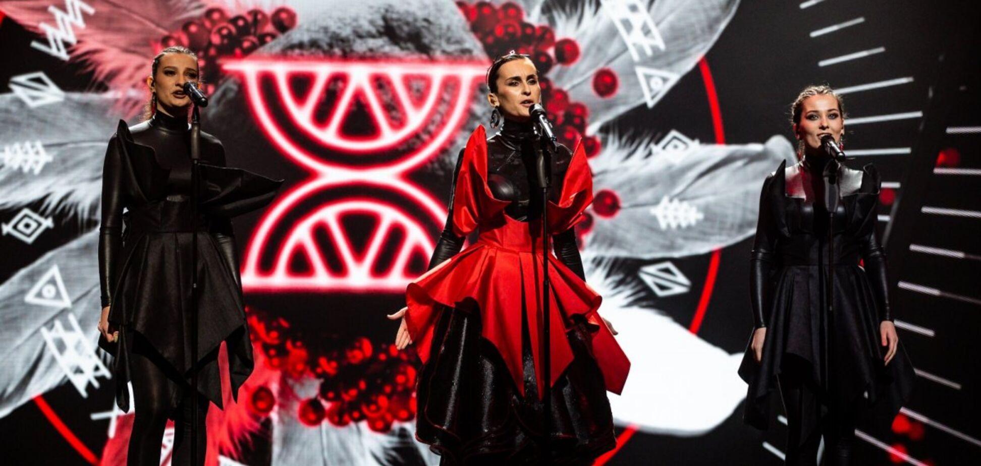 Первый онлайн-концерт Евровидение-2020: как выступила группа Go-A