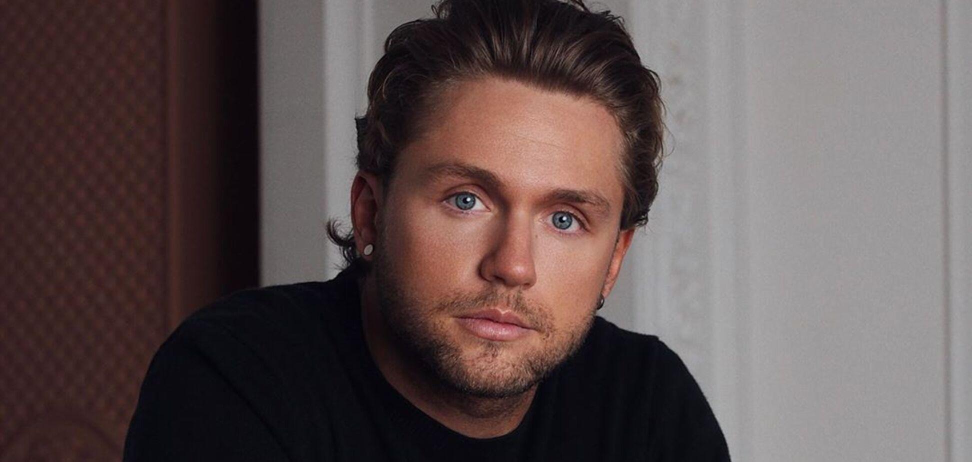 Влад Соколовский заразился коронавирусом: певец рассказал о симптомах