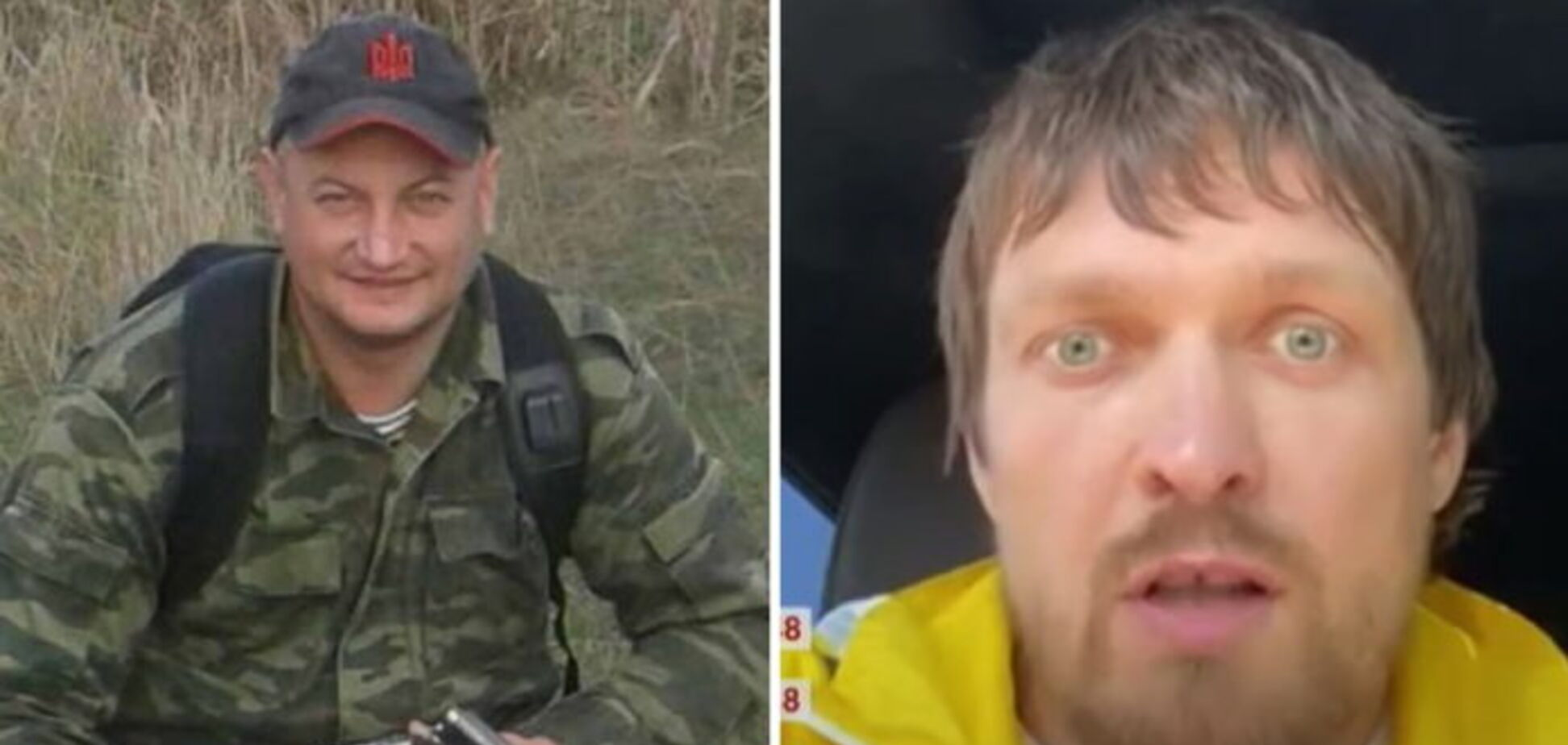 Андрей Грачов бросил вызов Александру Усику