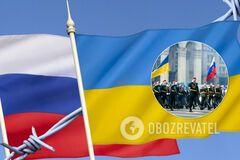 Парад на 9 Травня у часи Януковича