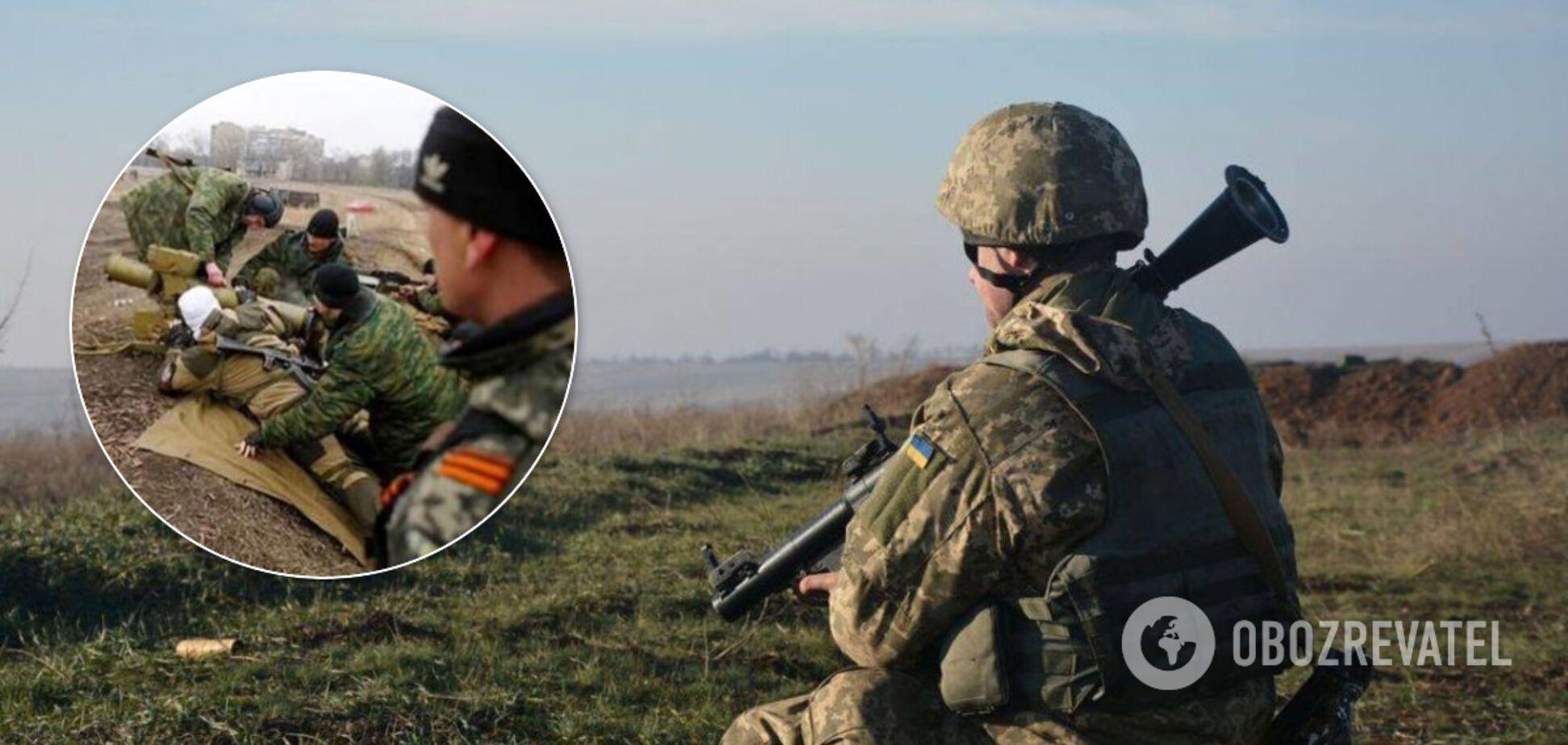 ВСУ наказали наемников России на Донбассе: есть убитые и раненые