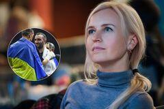 'Не вважаю росіян братами': Шатернікова прокоментувала скандал з Усиком і Ломаченком