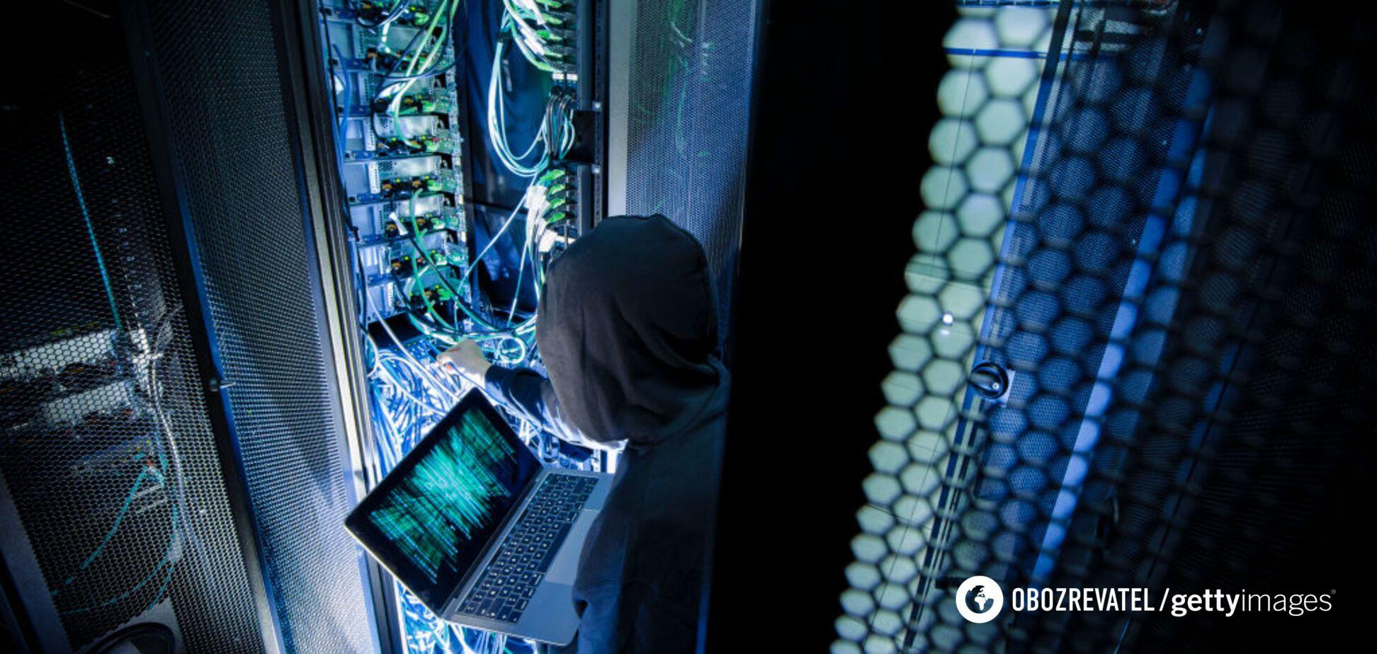 Утечка данных из приложения 'Дія': министр заявил об атаке