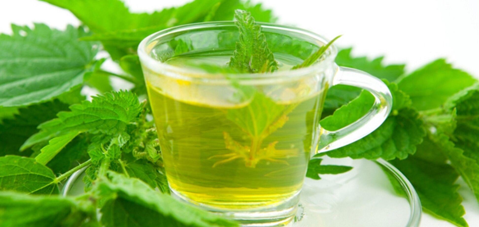 Топ-7 чаїв, що сприяють схудненню