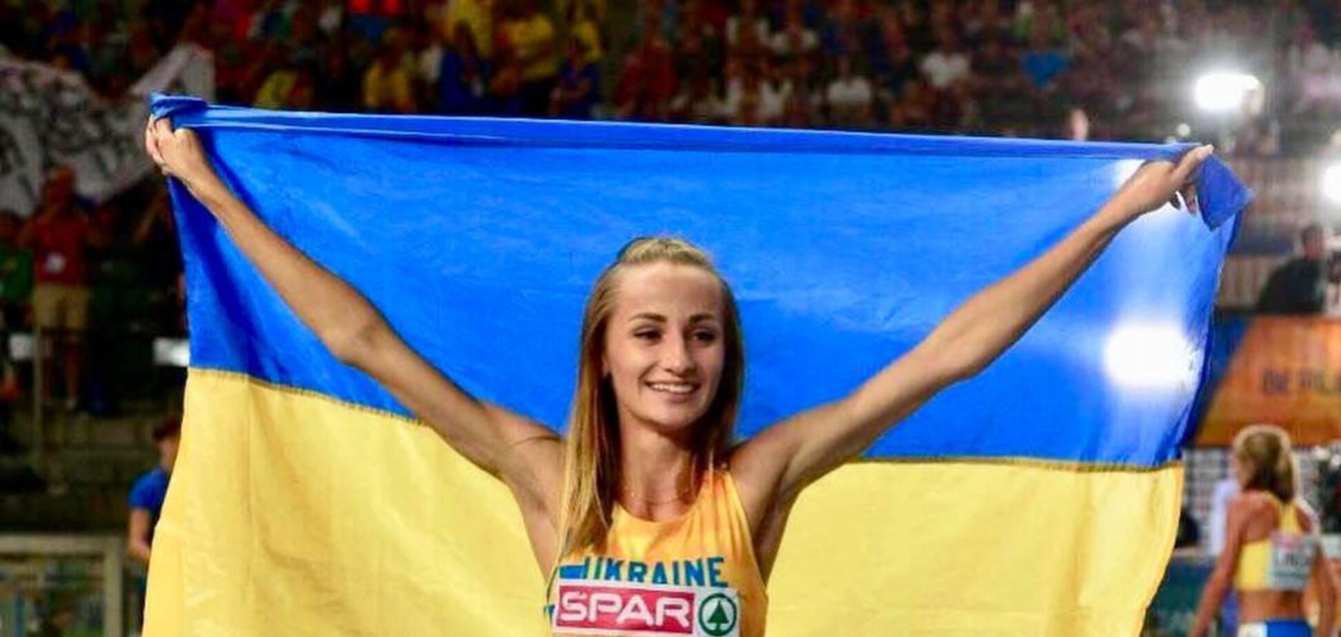 'Катастрофа': украинская чемпионка поделилась последствиями карантина