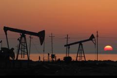 Цінами на нафту спрогнозували стрибок до $40 за барель