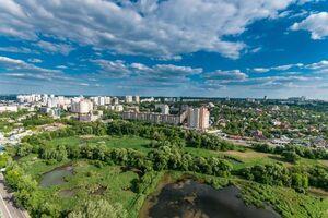 Забудова Совських ставків у Києві: мешканці виступають за створення ландшафтного парку
