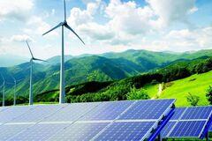 Инвесторы в зеленую энергетику рассчитывают на скорейшее подписание меморандума с Кабмином – УВЭА