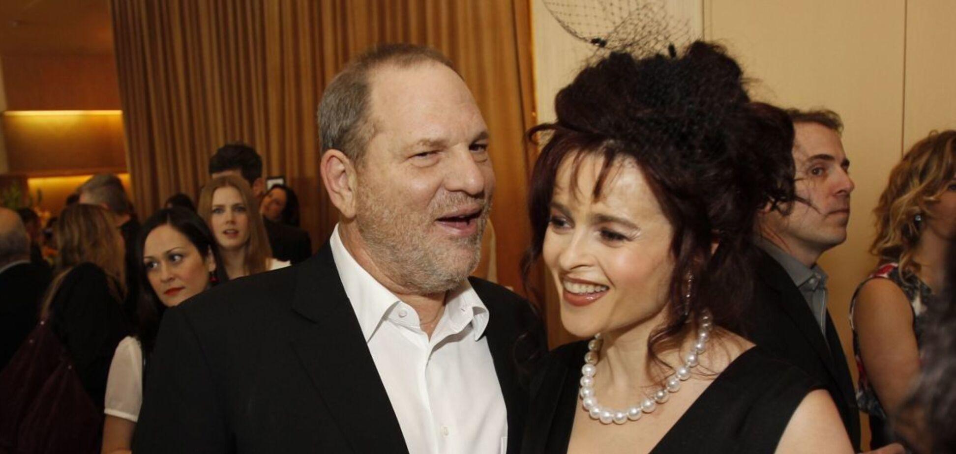 Еще одна голливудская актриса призналась в домогательствах Вайнштейна