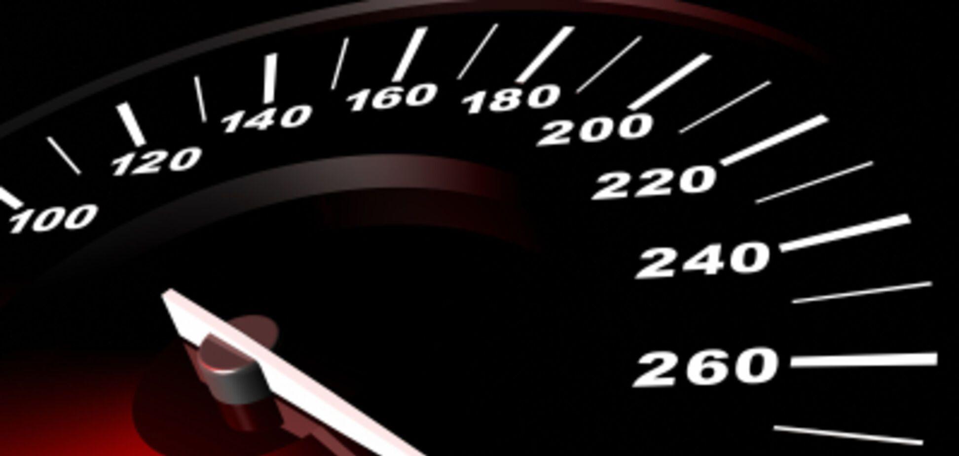 Скорость: формулы и интересные факты