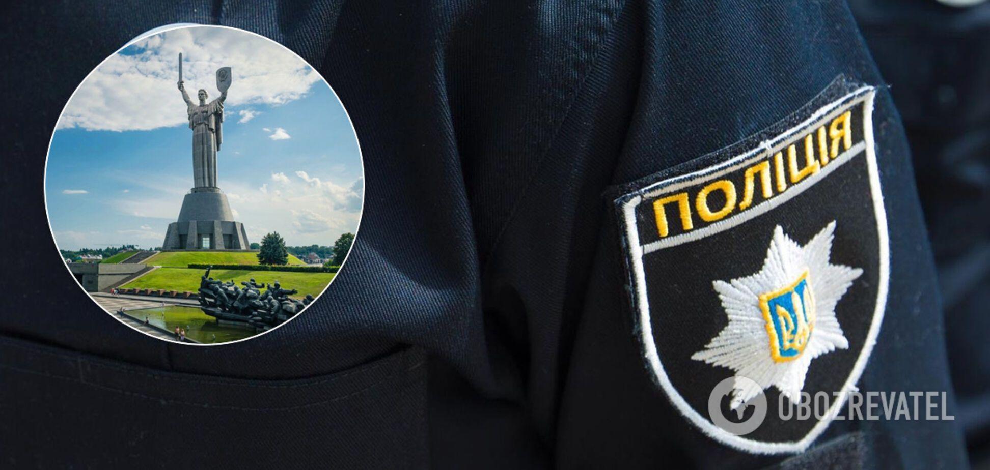 У Києві журналістка звинуватила поліцію у 'зливі' даних злочинцям. Ілюстрація