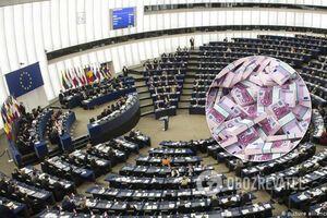 Европарламент срочно проголосует вопрос о предоставлении Украине 1,2 млрд евро