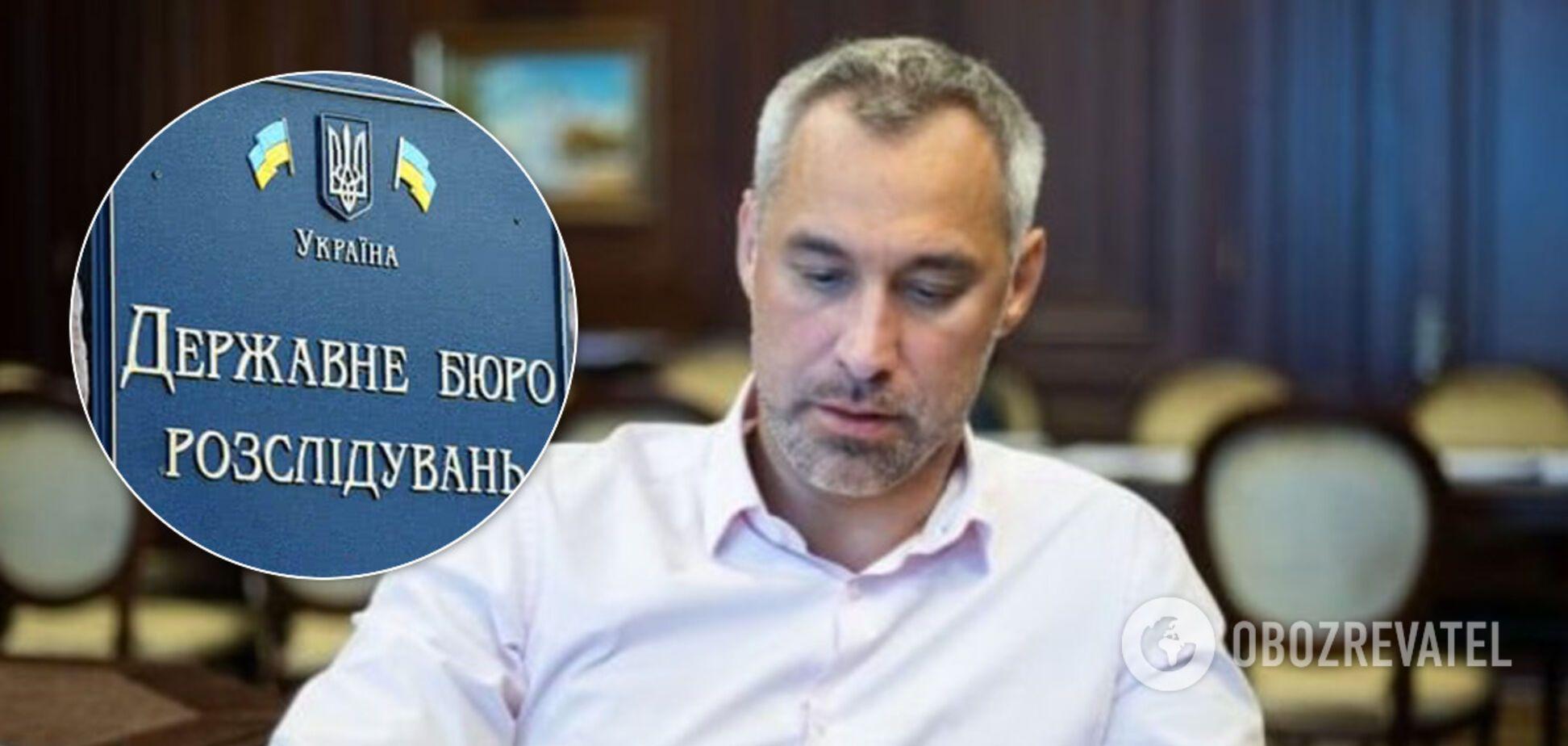 Рябошапка пояснив, чому справи проти Порошенка безперспективні