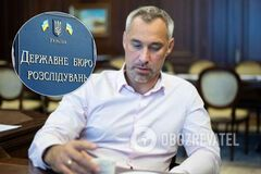 Рябошапка пояснил, почему дела против Порошенко бесперспективны