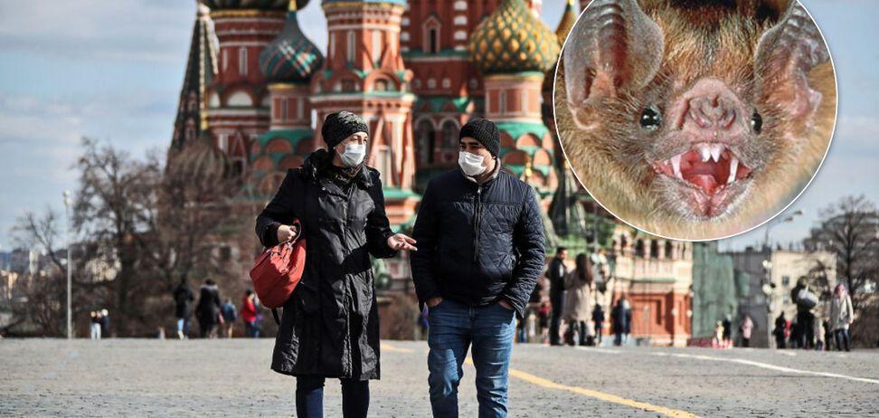 Китайская мышь лишила Кремль триумфа