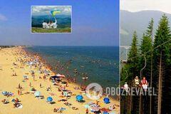 Море, горы, карантин и разруха: что не так с украинским туризмом
