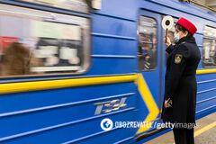 Метро в Києві запустять 22 травня – ексміністр