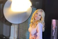Ірина Федишин відзняла нове відео з назвою 'Подзони до мами'
