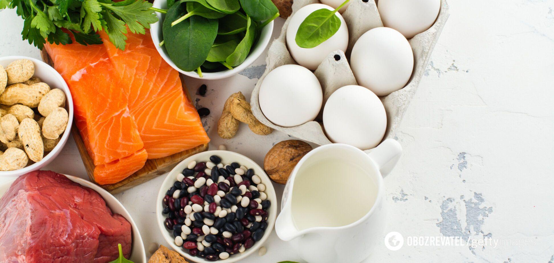 Визначено 15 харчових продуктів, які можуть захистити від випадіння волосся