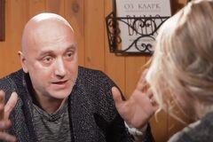 'Впарили потворну релігію!' Прилєпін накинувся на відомий гурт, який критикує Путіна