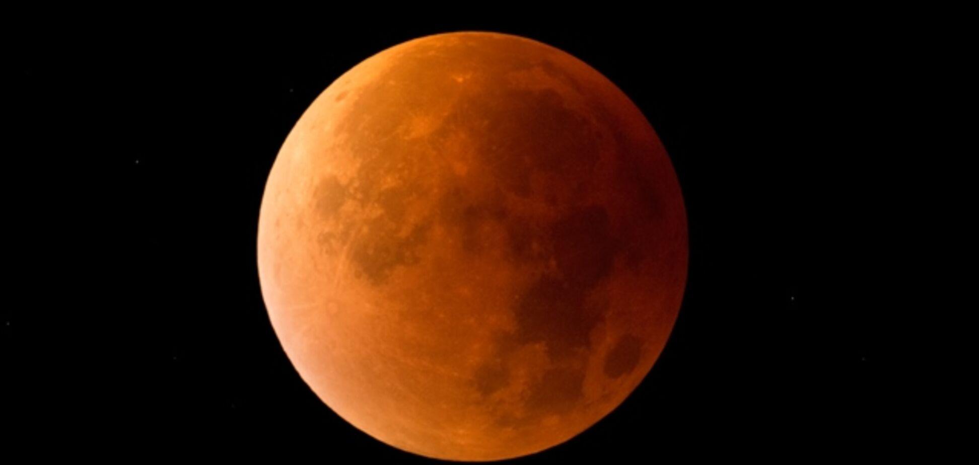 Сонячні та місячні затемнення