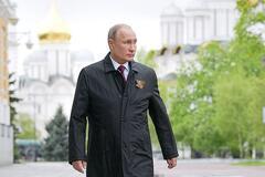 Второго Крыма у Путина нет, от первого осталось одно похмелье
