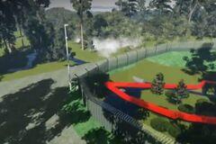 Эстония решила отгородиться от России 2,5-метровым забором