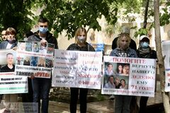 Украинские моряки объявили голодовку в тюрьме Ливии: родные боятся за их жизни