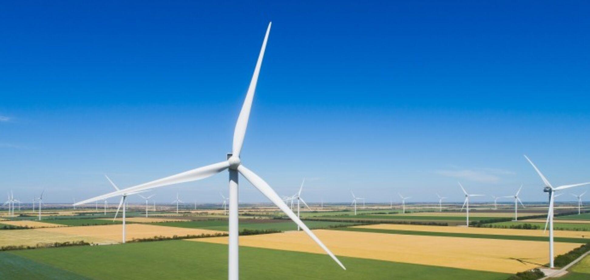Названо 10 найбільших інвесторів у 'зелену' енергетику України