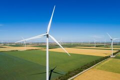 Названы 10 крупнейших инвесторов в 'зеленую' энергетику Украины