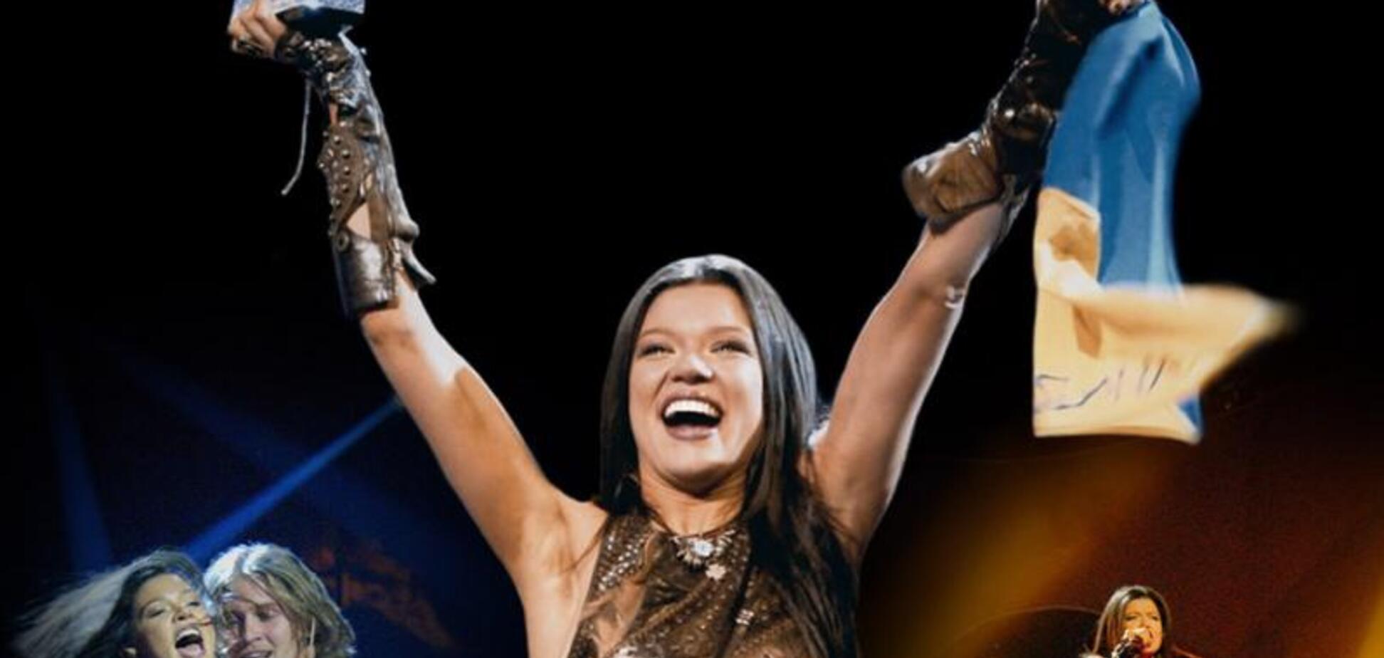 Триумф Украины на Евровидении 2004: как Руслана и ее 'Дикі танці' покорили мир