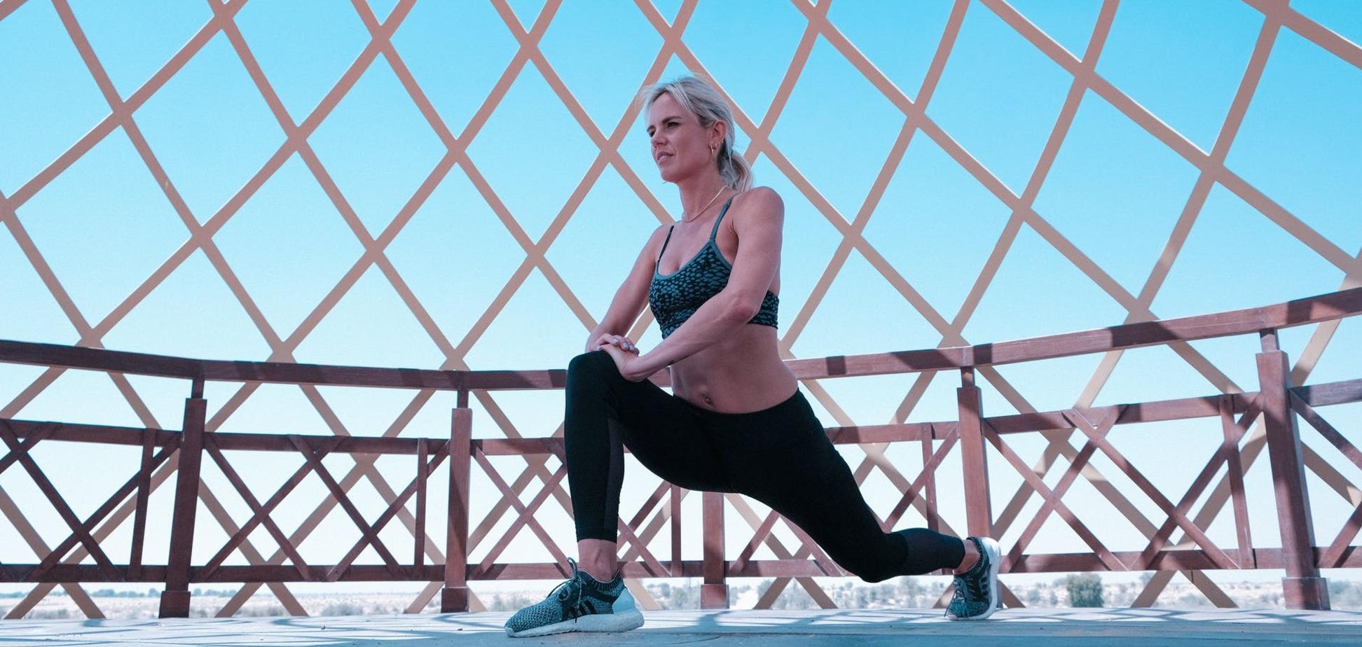 Быстрое похудение: топ-5 упражнений, которые сжигают больше всего жира