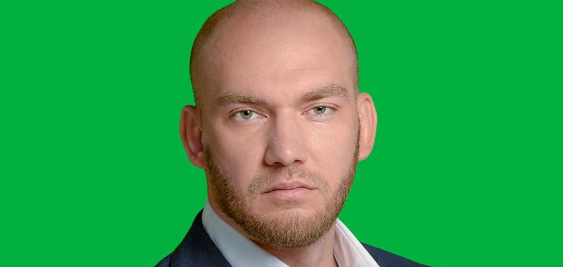 Про мэра Труханова, автопробег 9 мая, коррупцию и пожары в Одессе: интервью с нардепом Алексеем Леоновым