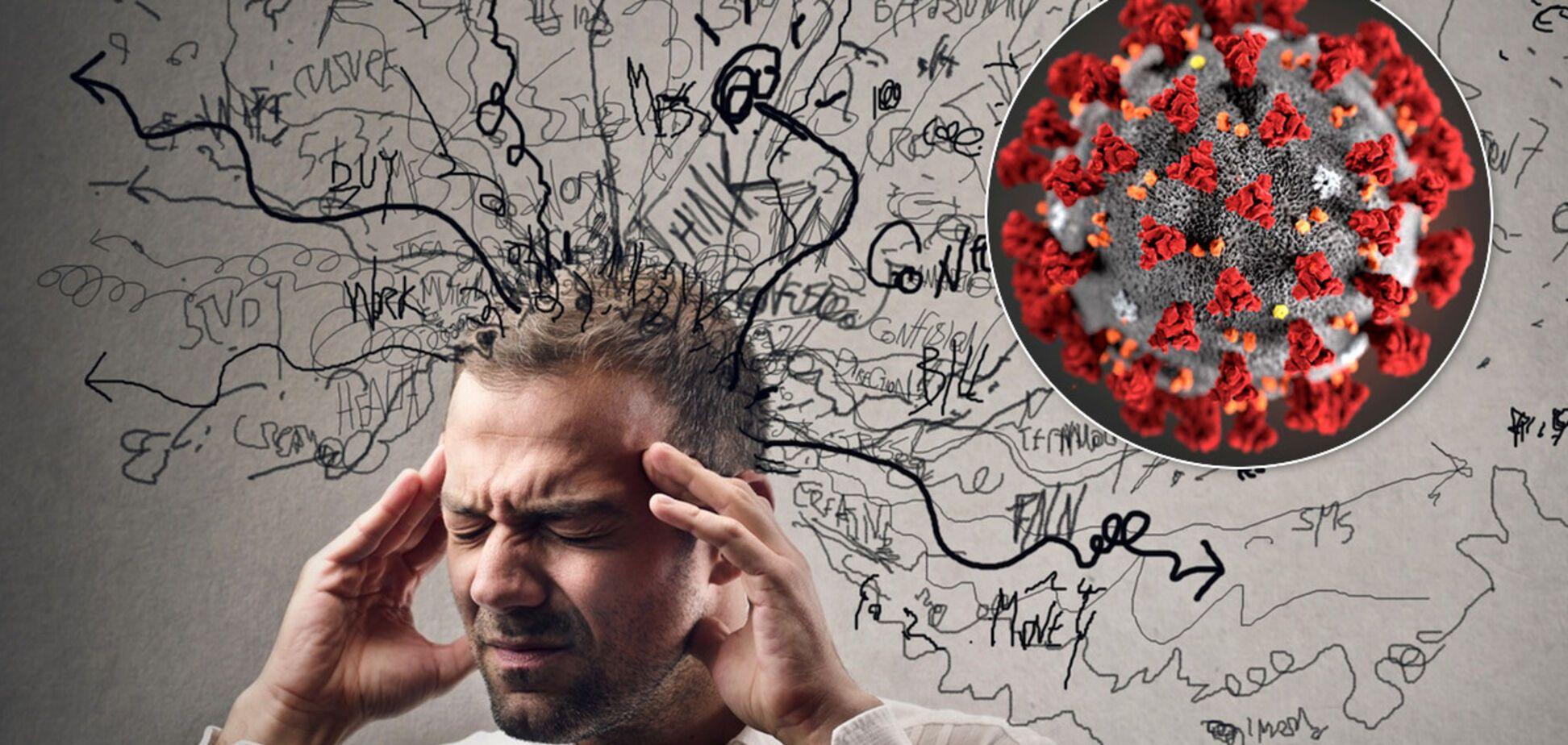 Массовые проблемы с психикой: в ООН озвучили новую угрозу от пандемии COVID-19