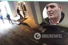 Араик Амирханян проник в Укравтодор