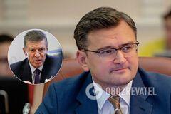 В МИД объяснили встречу Германии и РФ по Донбассу