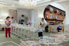 Украина стала меккой суррогатного материнства: сотни малышей вместе с родителями попали в ловушку