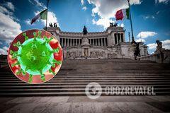 В Італію повертається пекло коронавірусу? Кількість хворих злетіла, але карантин послаблено. Ексклюзив