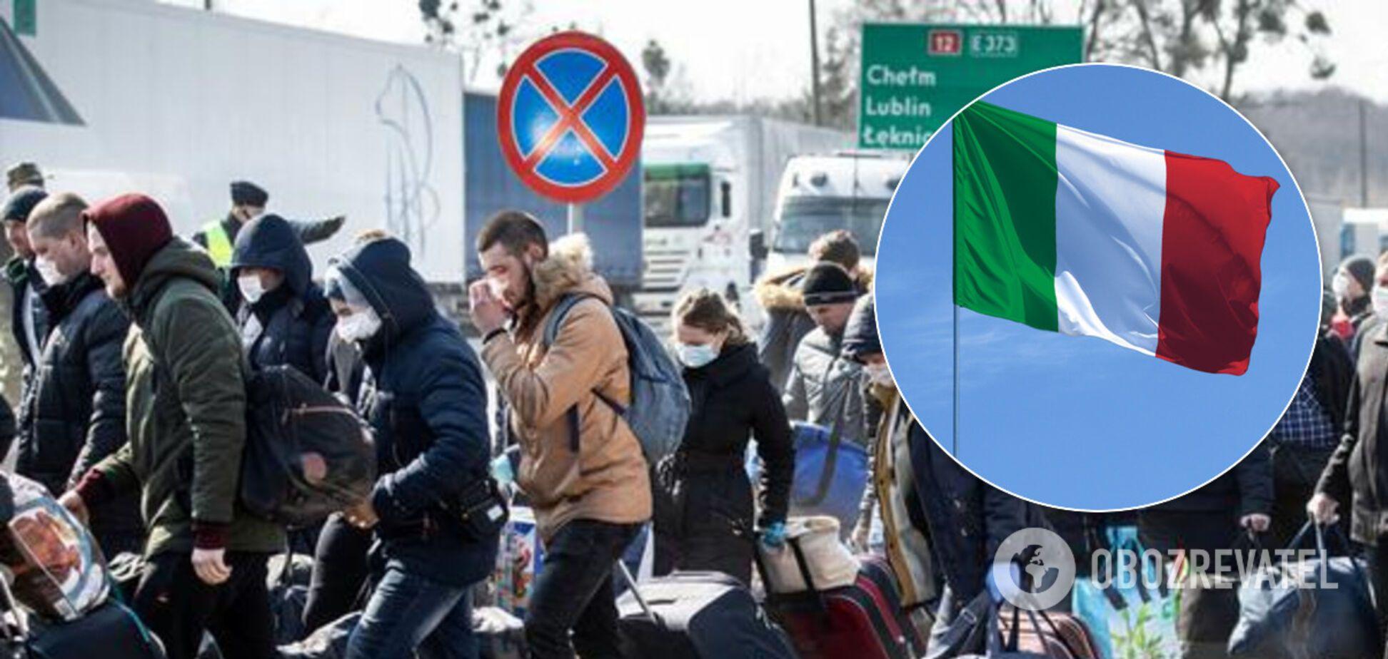 Италия узаконит нелегальных заробитчан: кому дадут поблажку и на каких условиях