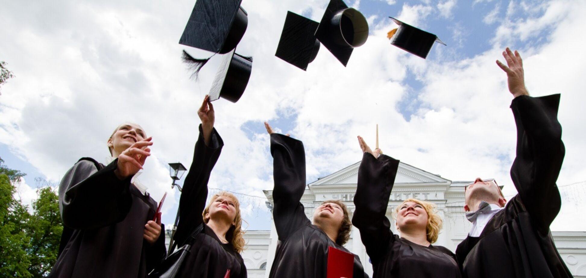 Магістратура 2020: як студенти будуть вступати і вартість навчання в Дніпрі