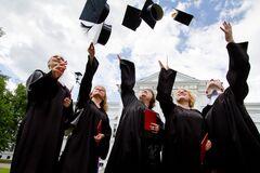 Магистратура 2020: как студенты будут поступать и стоимость обучения в Днепре